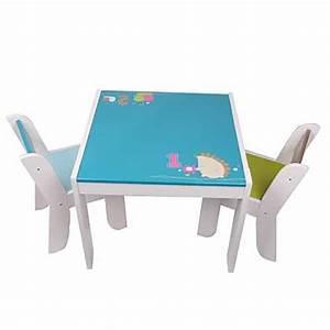 Kindertisch Mit Stühlen : kindersitzgruppe igel ~ Michelbontemps.com Haus und Dekorationen