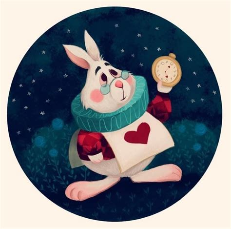 Pin en Alice in wonderland