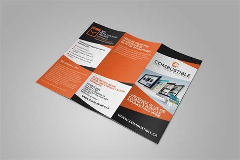 Design Brochure by Modern Brochure Design By Visualcolony On Envato Studio
