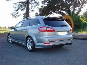 Barre De Toit Ford Fiesta : ma nouvelle acquisition mondeo iii sw sport edition 2 2 tdci 175ch ford forum marques ~ Voncanada.com Idées de Décoration