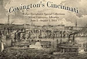 Covington's Cincinnati | Walter Havighurst Special ...
