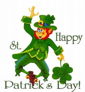St Patrick Day Graphics - ClipArt Best