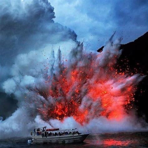 Lava Boat Tours Hawaii by Lava Tours Inc Pahoa Hi Award Winning Top Tips