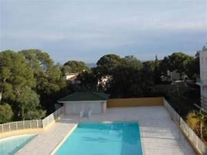 appartement 75m2 dans residence de standing avec vue mer With residence vacances avec piscine privee
