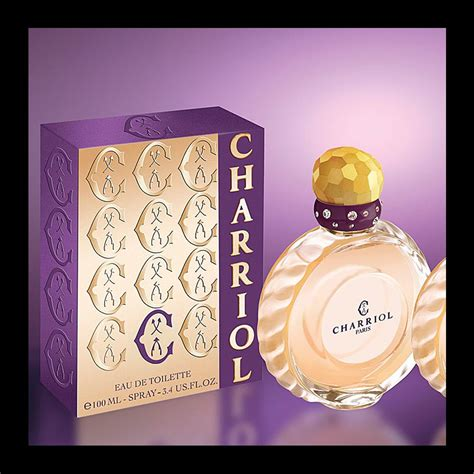 charriol eau de toilette charriol perfume a fragrance for 2008