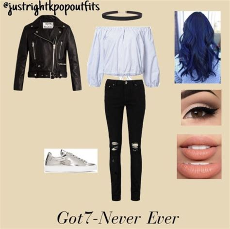 Kpop outfit ideas | Tumblr