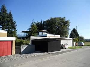 Garage Mit Carport : garage mit carport ~ Orissabook.com Haus und Dekorationen