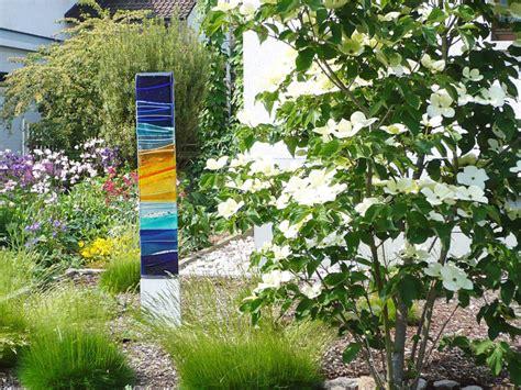 Für Garten by Glas Im Garten Glasdekore Teufel