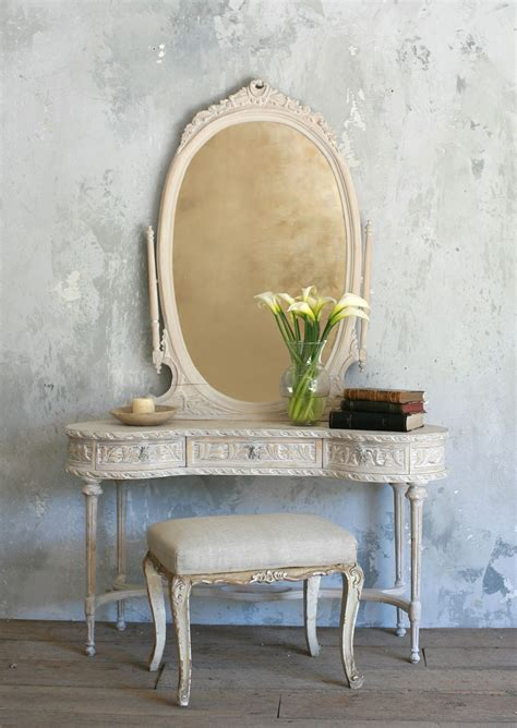 Antique Bathroom Vanity With Mirror by Antique Vanity With Mirror Style Doherty House