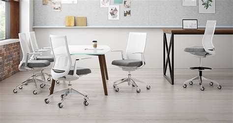 Office Furniture Evansville by Kimball Introduces Helio Created For Maximum Well Being