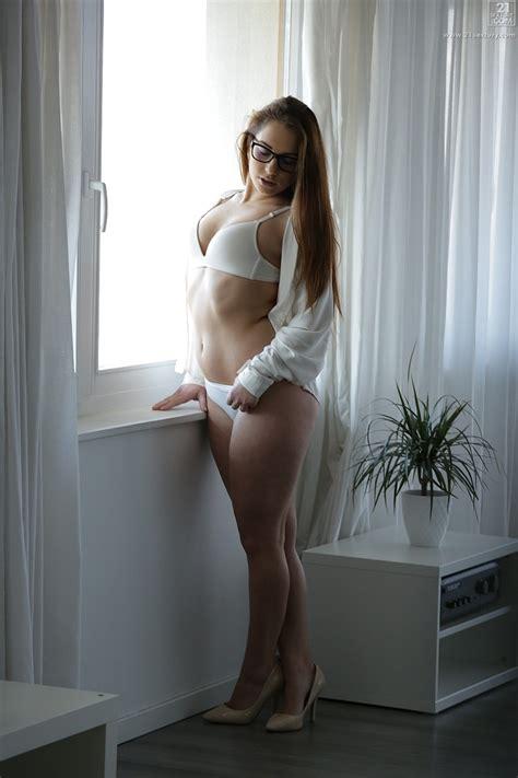 sweet office slut is having casual sex milf fox
