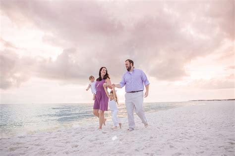 cannington family family photographer pensacola beach