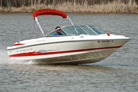 Maxum Boats 1800 Mx maxum 1800 mx 2006 for sale for 10 900 boats from usa