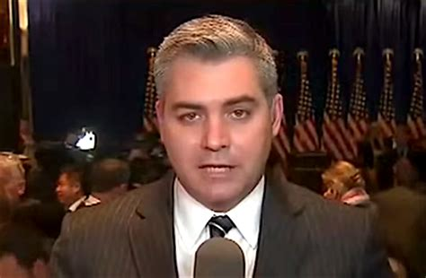 Jim Acosta to keep WH pass
