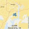 Best Places to Live in Alexandria (zip 22306), Virginia