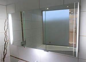 Spiegelschrank 120 Cm Breit : burgbad bel spiegelschrank 120cm mit vertikaler led beleuchtung spfv120r bernd block ~ Markanthonyermac.com Haus und Dekorationen