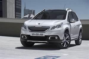 2008 Peugeot 2014 : 2008 208 suv jc08 2 15 2018 ~ Maxctalentgroup.com Avis de Voitures