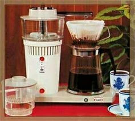 Koffiezetapparaat Op De Punten by Nostalgie On Met And Door De