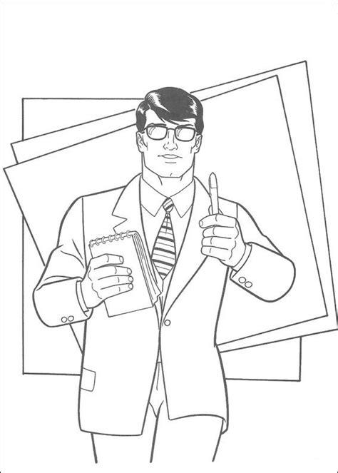 Kleurplaat Alleen Ken by N 51 Coloring Pages Of Superman