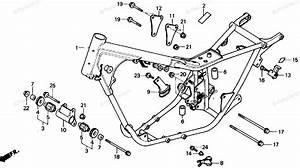 27 Honda Rebel Parts Diagram