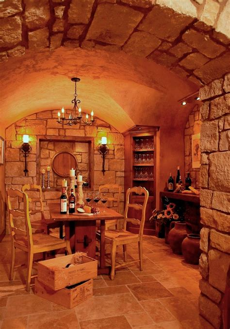Innovative Basement Finishing vogue Detroit Traditional Wine Cellar Decoration ideas with beige