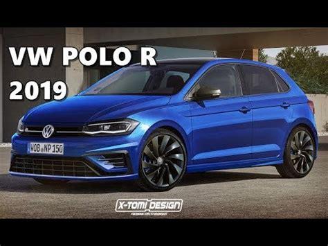 2019 Vw Polo R? Youtube