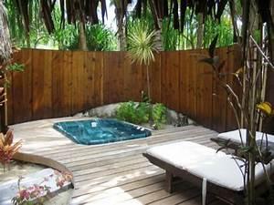 Kleiner Pool Für Terrasse : 110 unglaubliche bilder kleiner whirlpool ~ Sanjose-hotels-ca.com Haus und Dekorationen