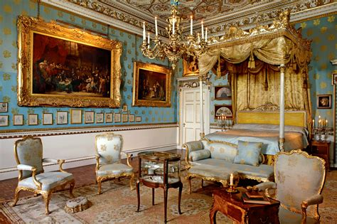 woburn abbey treasures  english home