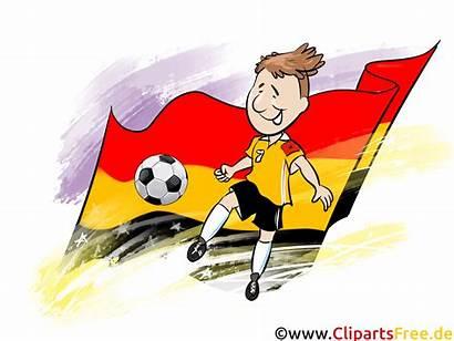 Clipart Fussball Wm Spieler Og Player Football