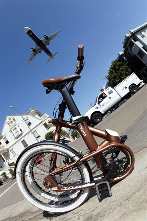 mobilier de bureau moderne design btwin tilt le vélo pliant de ville idéal est arrivé chez