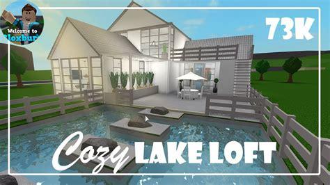 Cozy Lake Loft