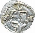 1 Ban - Vladislav II - Wallachia – Numista