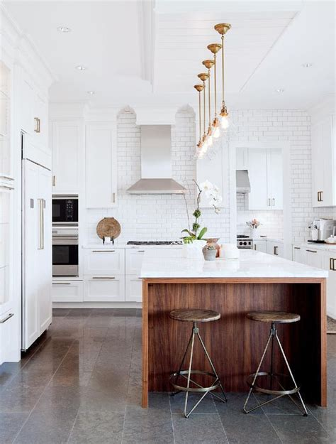 kitchen with island 25 best ideas about modern white kitchens on 7172