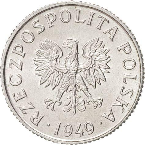 1 Grosz - Poland - Numista