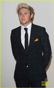 Niall Horan Steps Out For First Ever 'Horan & Rose' Event ...