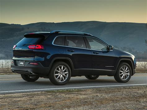 jeep cherokee price  reviews features