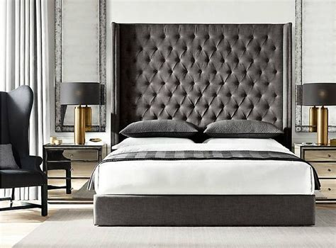Best + Restoration Hardware Bedroom Ideas On Pinterest