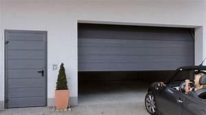 Garagentor Elektrisch Mit Einbau : garagentore fenster busch ~ Orissabook.com Haus und Dekorationen
