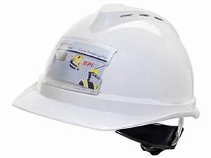 Casque De Chantier Personnalisé : casques de chantier fournisseurs industriels ~ Dailycaller-alerts.com Idées de Décoration