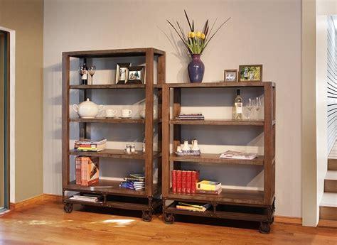 gold bookcase bradley39s furniture etc rustic bookshelves - Gold Bookshelves