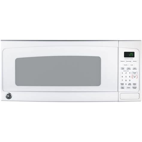 ge appliances jemdmww spacemaker ii   cu ft