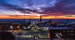 Newport News Shipbuilding - Newport News Shipbuilding