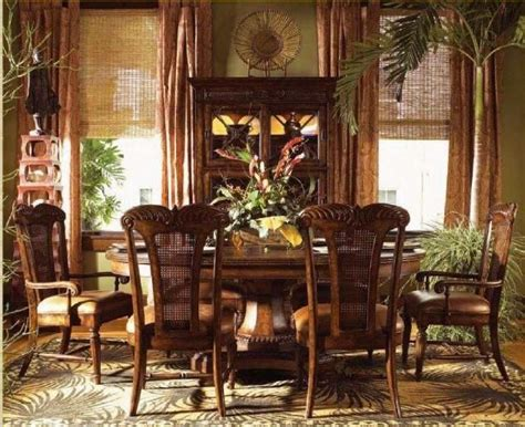 british colonial dining rooms british colonial dining room tommy bahama home decor pinterest models home  colors