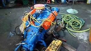 Chrysler Marine 318 Engines
