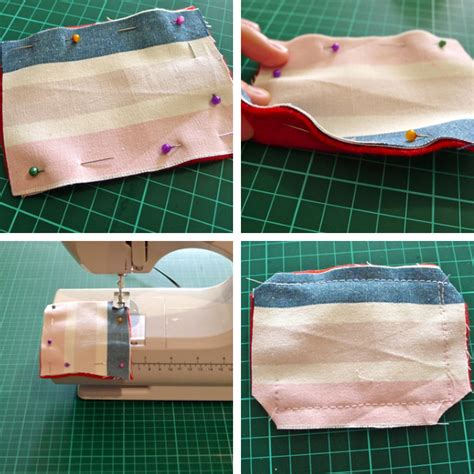 size quilt diy luggage tag tutorials 3 ways to your bags