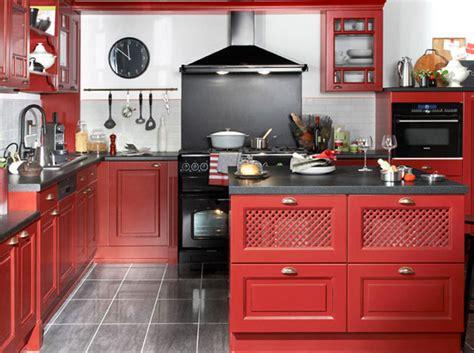 relooking chambre 5 idées pour une cuisine ambiance bistrot décoration