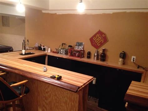 paint help what color to paint the bar and in the