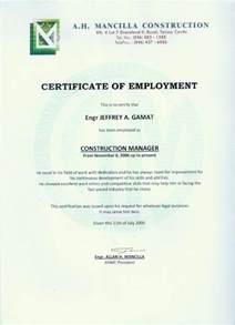 resume format download in ms word 2013 certificate of employment template template design