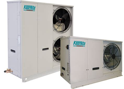 Keeprite Refrigeration Wiring Diagram by Kqz Outdoor Air Cooled Scroll Condensing Units