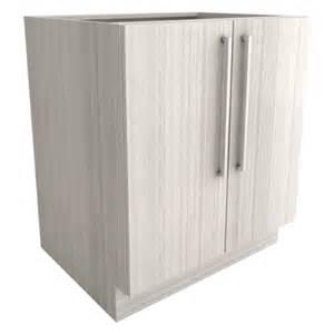 cutler 30 in white door base cabinet lowe s canada